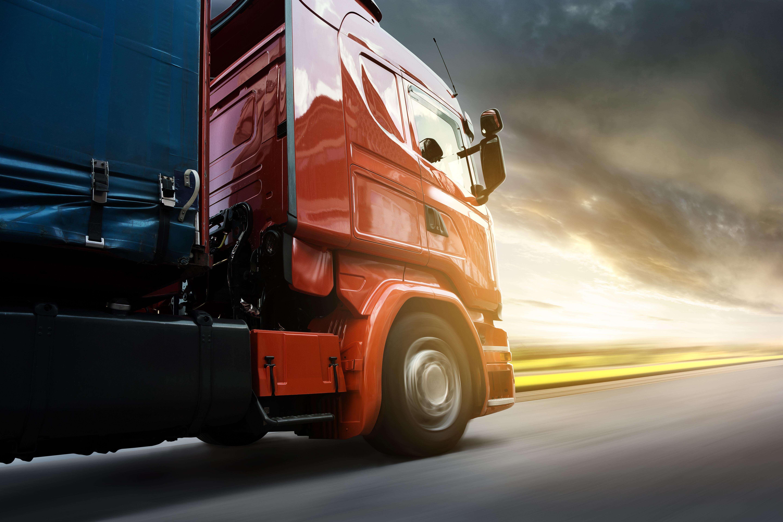 RHA Training Image | Professional Driver Update 2021-22