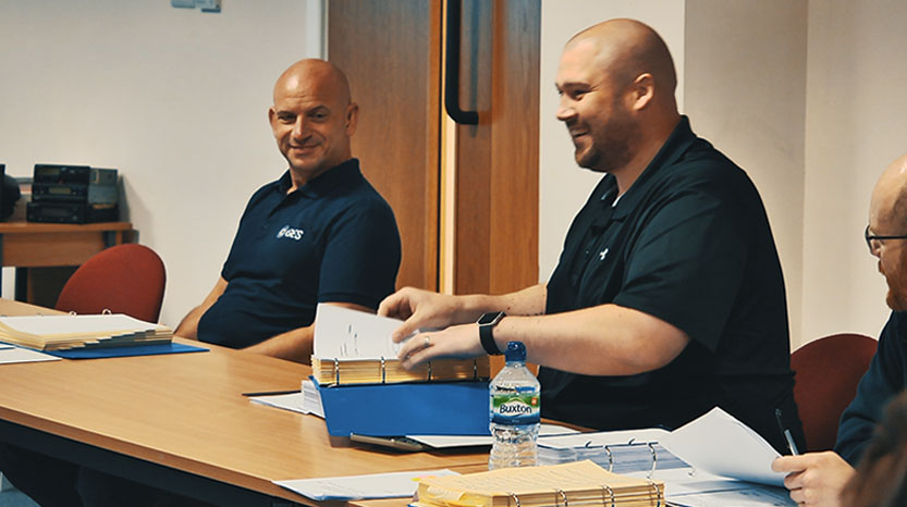 RHA Training Image | In House Driver CPC Courses
