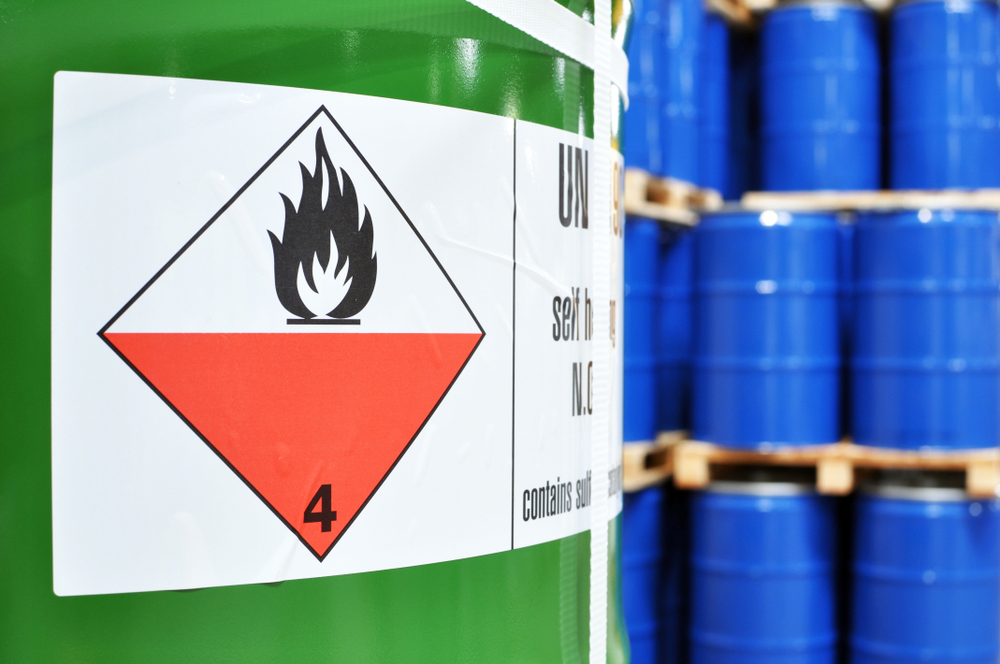 RHA Training Image | Dangerous Goods Driver Training Initial Core, Packs & Classes