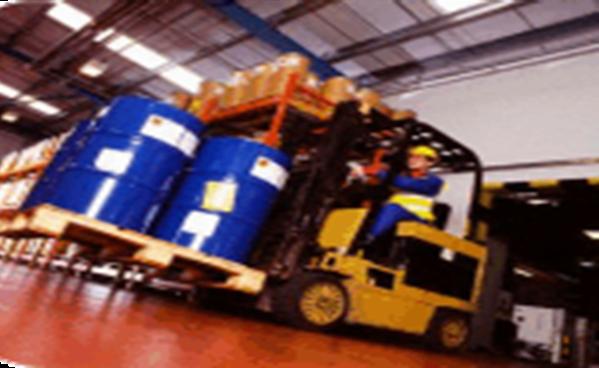 RHA Training Image | Dangerous Goods Driver Training Refresher Core, Packs & Classes