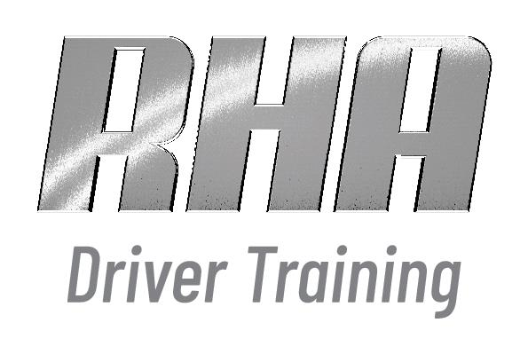 RHA Training Image | Driver Licence Training